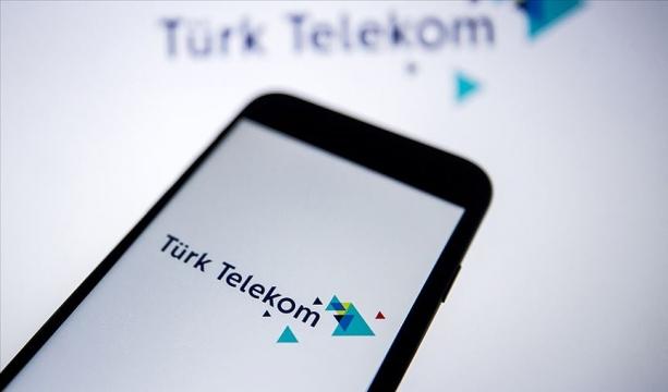 Türk Telekom'dan Milli Dayanışma Kampanyası'na 40 milyon TL'yi aşkın bağışla destek