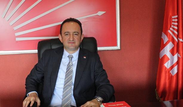 CHP İl Başkanı Bektaş: Belediyelere yapılan engelleme keyfidir