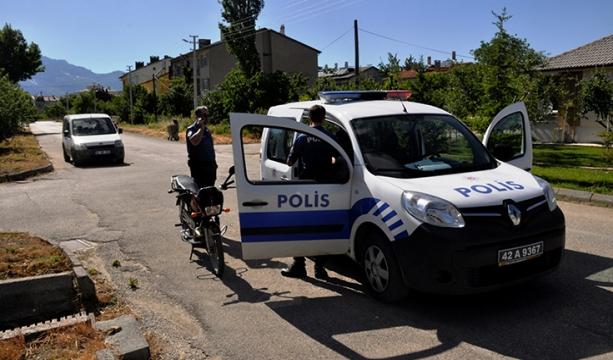 Seydişehir'de denetimler sürüyor