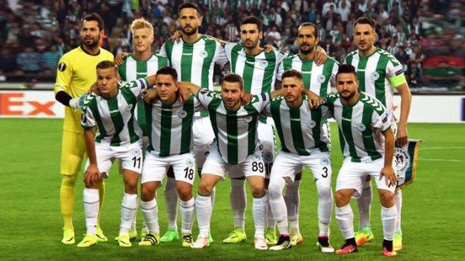 Konyaspor'dan Avrupa maçında büyük hata!
