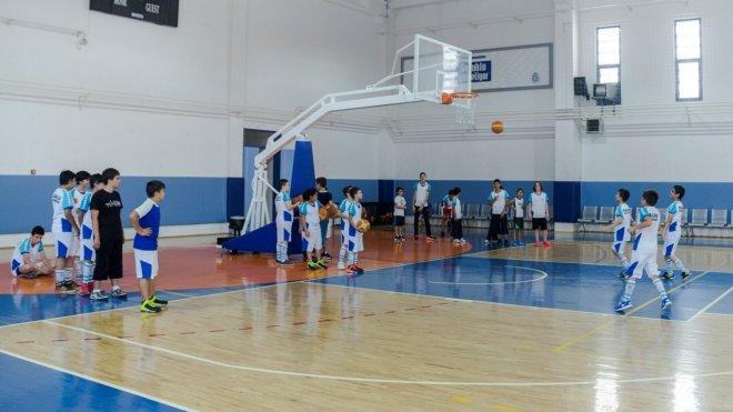 Selçuklu'da Kış Spor Okulları başlıyor