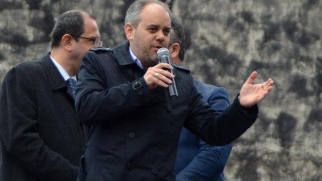 Bakan Kılıç, CHP'li Bozkurt'a sert yüklendi