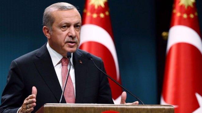 Erdoğan'ın AK Parti'ye üye olacağı tarih