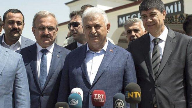''2 Mayıs'ta Cumhurbaşkanımızın partiye üyeliği başlamış olacak''