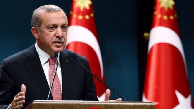 Erdoğan'ın AK Parti'ye dönüş tarihi belli oldu