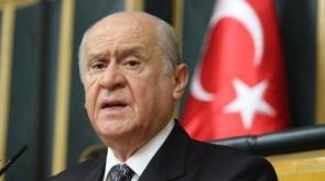 Bahçeli açıkladı: MHP'ye bakanlık verilecek mi?