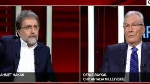 ''Abdullah Gül'ün cumhurbaşkanlığı adaylığına sıcak bakarım''