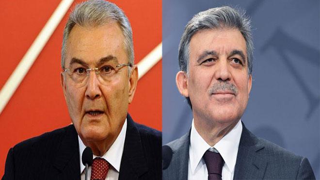 Abdullah Gül'den Flaş Açıklama: Ben Ciddiye Almadım Ama Alanlar Olmuş
