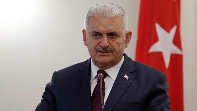 ''Yarının Türkiye'si bugünden daha güçlü olacaktır''