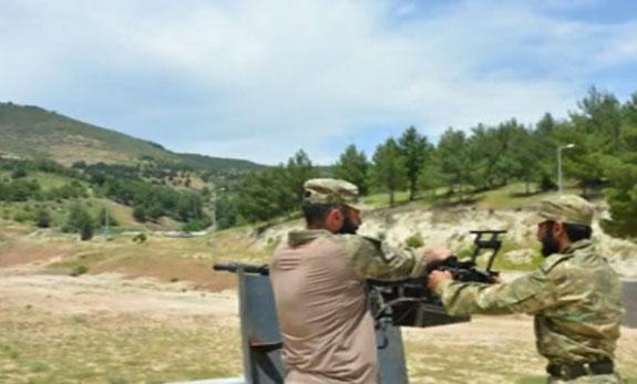 Türkiye'den YPG önlemi! Tam 10 bin kişi