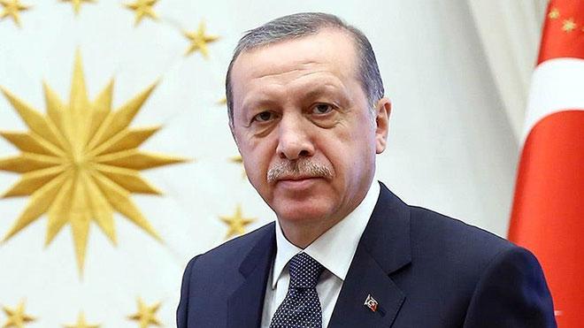 Erdoğan, 15 Temmuz'da Sokağa Çıkan Gençlere İşaret Etti: Gezi'nin Gençleri Değil