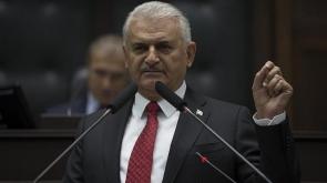 Yıldırım: Artık Türkiye'de kimse demokrasi dışı girişimlere teşebbüs etmeyecek