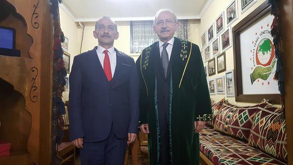'CHP başörtülü aday gösterebilir'