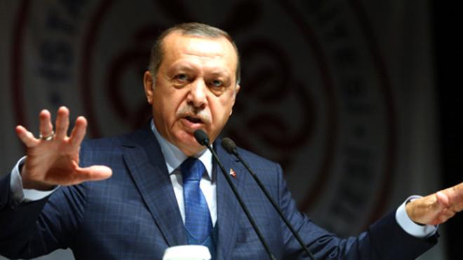 Cumhurbaşkanı Recep Tayyip Erdoğan, bedelli askerliğe son noktayı koydu