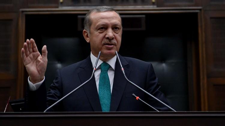 Cumhurbaşkanı Erdoğan: Dünyaya cevabımız bu!