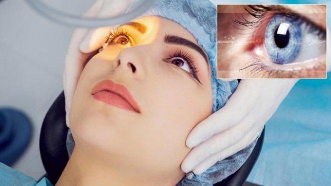 Vitamin takviyesi katarakt riskini azaltır mı?