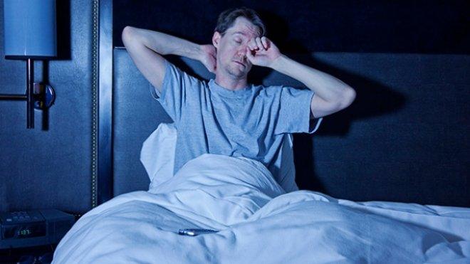 Güzel bir uyku için 15 altın kural