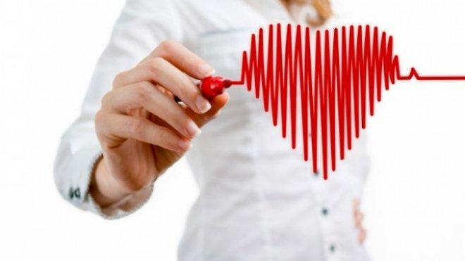 Sağlıkla atan bir kalp için 10 öneri