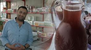 Faydaları adında saklı : Demir Hindi Ramazan Şerbeti