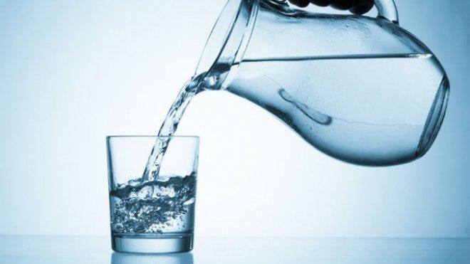 Su her zaman, her derde deva değil!