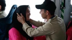 Mehmetçiğe Anneler Günü sürprizi