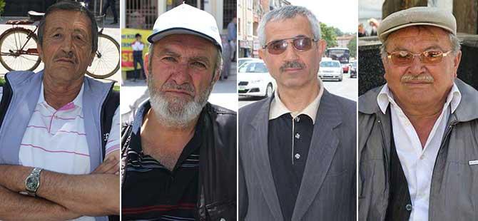 """Vatandaş """"Ak Parti-MHP""""  diyor"""