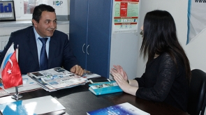 """Konya 'Bilişim Kenti' olmalı"""