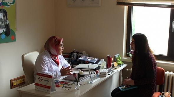 Göğüs kanseri olan hastaların umudu