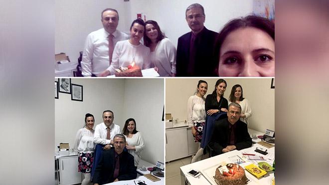 Nice mutlu yıllara Ebru Hoca