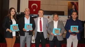 Konya'da Veteriner Hekimler Günü çoşkusu