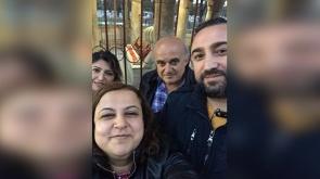 Nasrettin Hoca ile selfie keyfi
