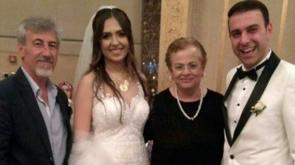 30 yıllık mutlu evliliğin Sırrını gelin ve damat ile paylaştılar