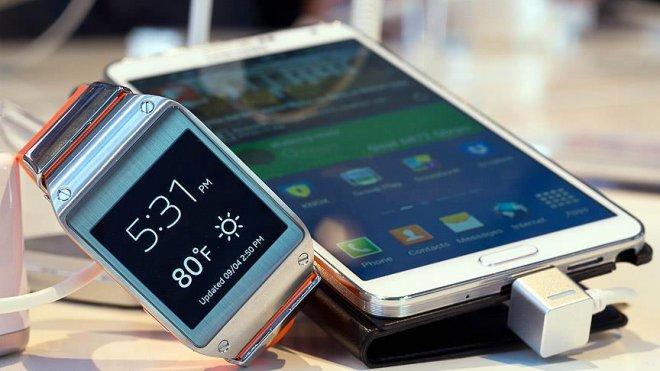 Samsung'a ödül yağdı