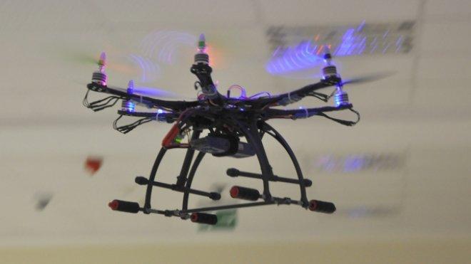Kırklareli'nde izinsiz drone kullanımı yasaklandı