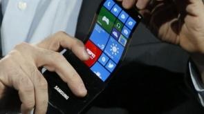 Samsung, bükülebilir telefon için tarih verdi
