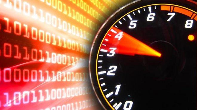 AKN kademeli olarak kalkıyor veri indirme hızı artıyor