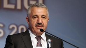 Bakan Arslan: Son siber saldırılarda sorun yaşamadık