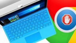 İnternetteki usandıran reklamları Chrome önleyecek