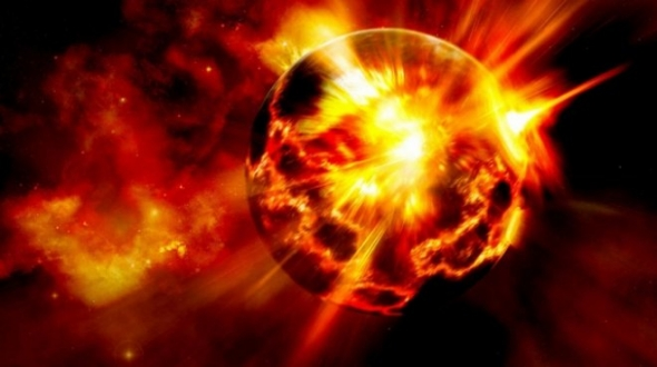 En sıcak gezegen keşfedildi...İşte sıcaklığı...
