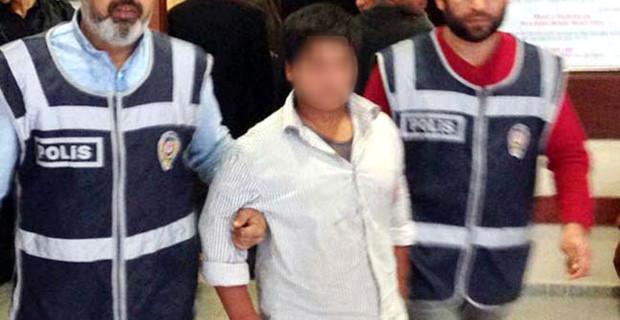 11 Yaşındaki Çocuk 9 Yaşındaki Çocuğu Öldürdü