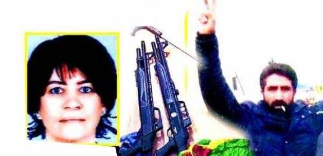 PKK'lıların aşk AVM'de kanlı bitti!