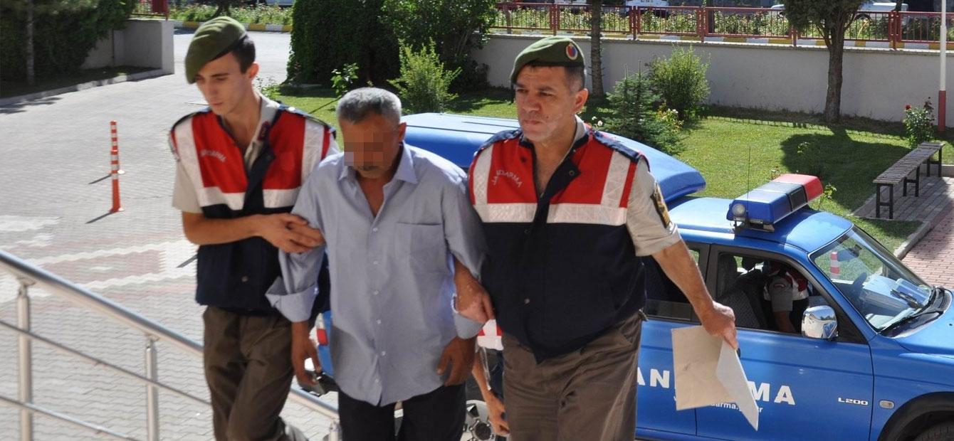 Maganda kurşununa 16 yıl 8 ay hapis cezası