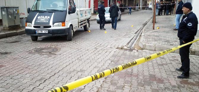 Akşehir'deki kavgada yaralanan kişi hayatını kaybetti