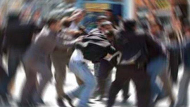 Konya'daki kavgada 7 kişi yaralandı