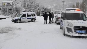 Güvenlik görevlisi ölü bulundu