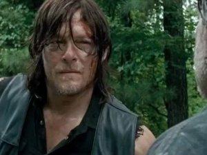The Walking Dead heyecanı sürüyor