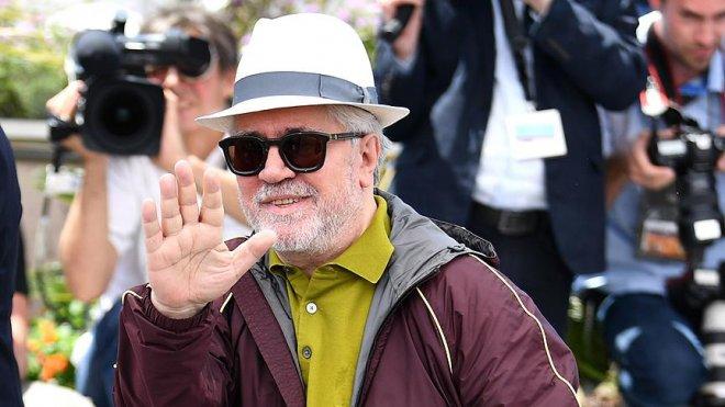 Cannes Jüri Başkanı'ndan online gösterimlere eleştiri