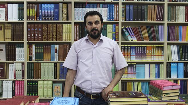Ramazan'da dini  kitaplara ilgi yoğun