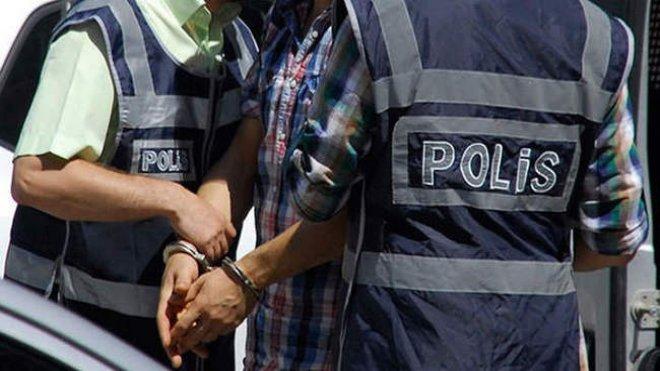 FETÖ'den aranan iş adamları Konya havaalanında yakalandı