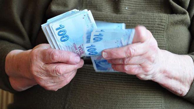 Emeklilikte geçinmenin sırrı tasarrufta yatıyor